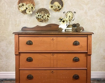 Eastlake Furniture Etsy