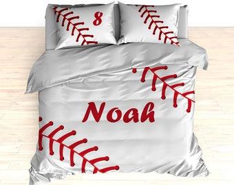 more colors baseball bedding - Baseball Bedding