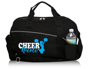 9d056b5740e9 Personalized Cheer Bag