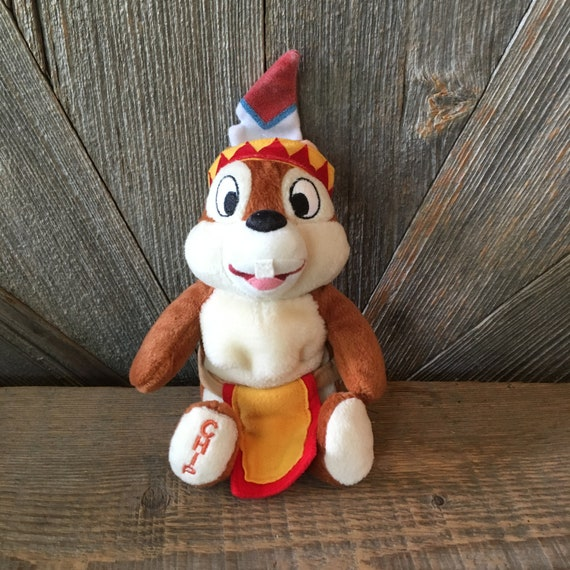 Miraculous Vintage Chip Bean Baby Chip And Dale 8 Inch Mini Bean Bag The Disney Store Exclusive Stuffed Animal Toys Chipmunk Mouse Squirrel Cartoon Customarchery Wood Chair Design Ideas Customarcherynet