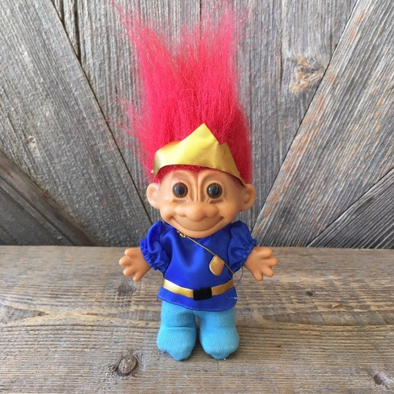 Russ Troll Doll NEW RED BIKINI OUTFIT BRUSH /& SHOES