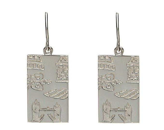 Hyde Park Earrings