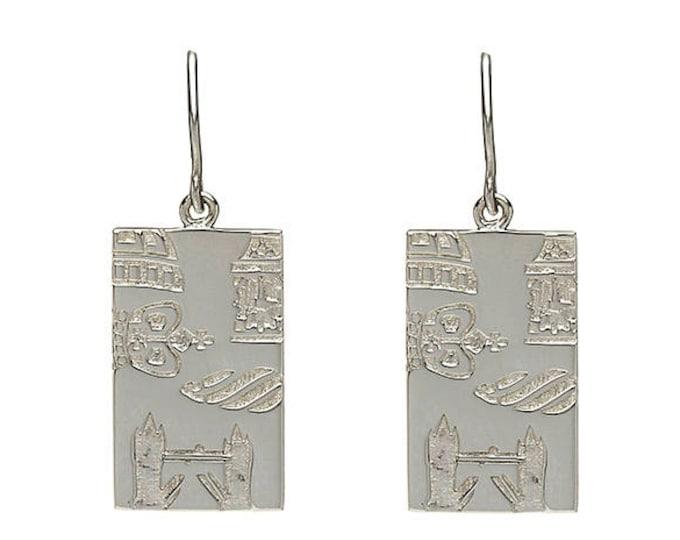 Hyde Park Earrings