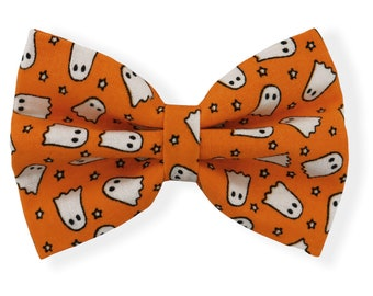 Pet bow tie | BOO! | For cat, kitten, dog, puppy |