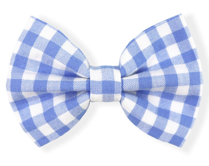 Featured listing image: Pet bow tie | ALICE | For cat, kitten, dog, puppy | Over the dollar