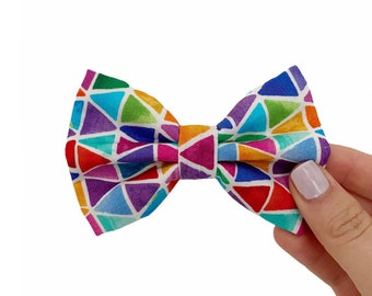 Pet bow tie | EMMET | For cat, kitten, dog, puppy |