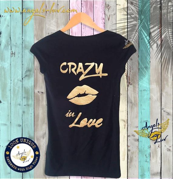 Black And Gold Shirt Design