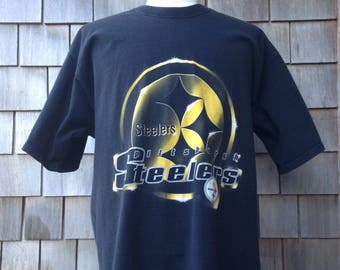 3e251830c 90s vintage Barry Foster Pittsburgh Steelers jersey 29 by