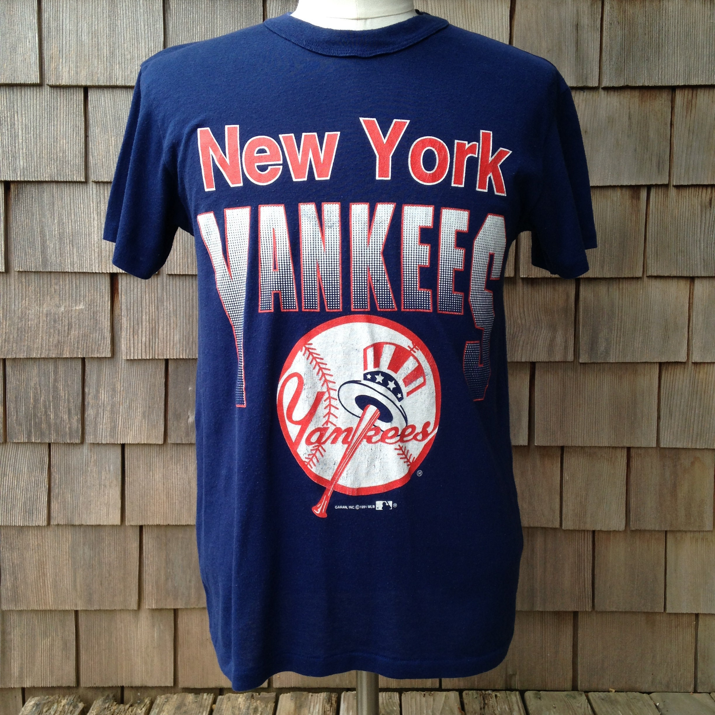 90098c113 Mlb New York Yankees T Shirts – EDGE Engineering and Consulting Limited