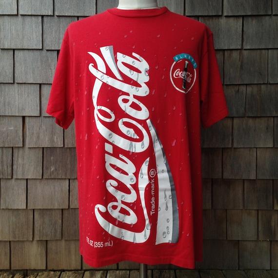 Brand New Ready to ship! Enjoy California Coca Cola T-Shirt