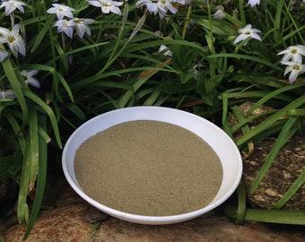 Organic Fertilizer- Greensand- Soil Amendment- Increase Minerals