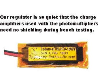 Codatron® high voltage zeners at https://oil4lessllc.com/