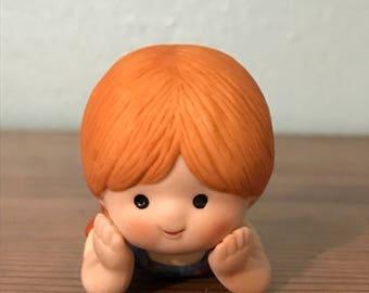 Enesco Country Cousins Figurine - Katie