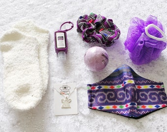 Rebecca Care Package Hmong Inspired 7 items