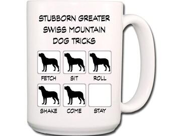 Swissie Etsy
