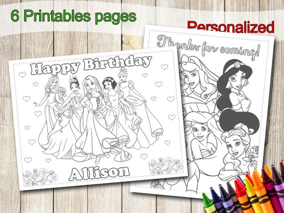 Disney Princess Coloring pages | #12 Free Printable Coloring Pages ... | 428x570