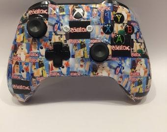Roblox xbox one controller