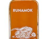 Runamok Maple - Cardamom Infused Maple Syrup - Vermont Organic