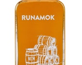 Runamok Maple - Rum Barrel-Aged Maple Syrup - Vermont Organic