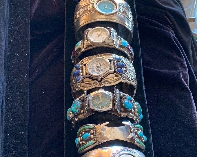 Watch Bracelets ONE OR ALL