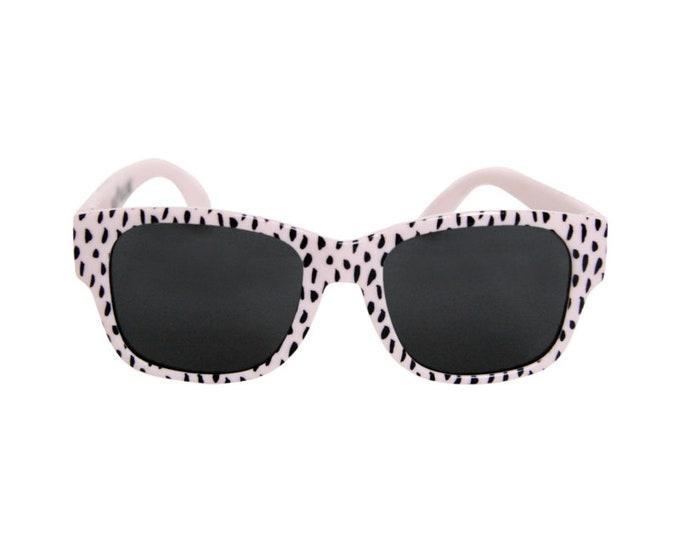 Pink Baby Sunglasses
