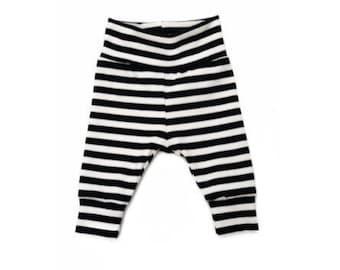Legging stripes