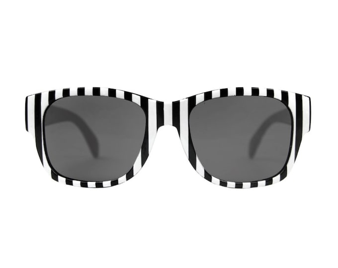 Baby Stripes Sunglasses