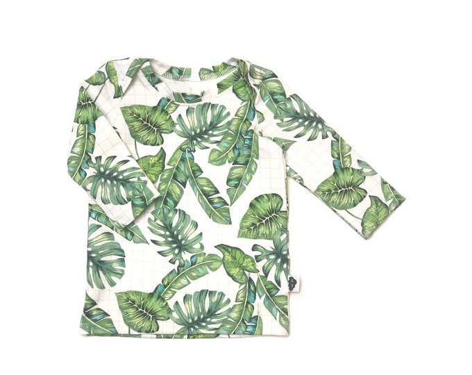 US foliage T-shirt