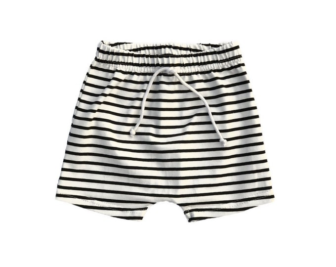 Harem shorts sailor