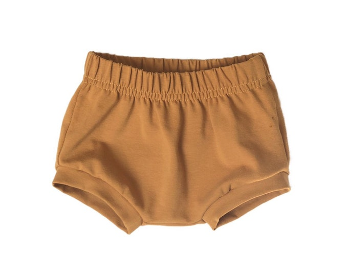 Bloomer camel Jersey okeo TeX-baby Bloomer