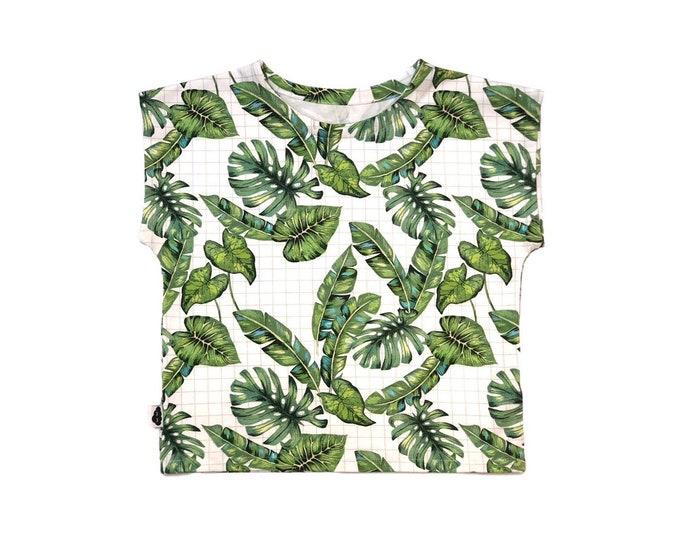 Foliage T-shirt