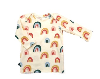 US Rainbow T-shirt