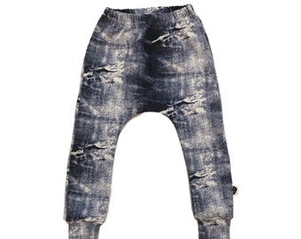 Baggy Jeans Used