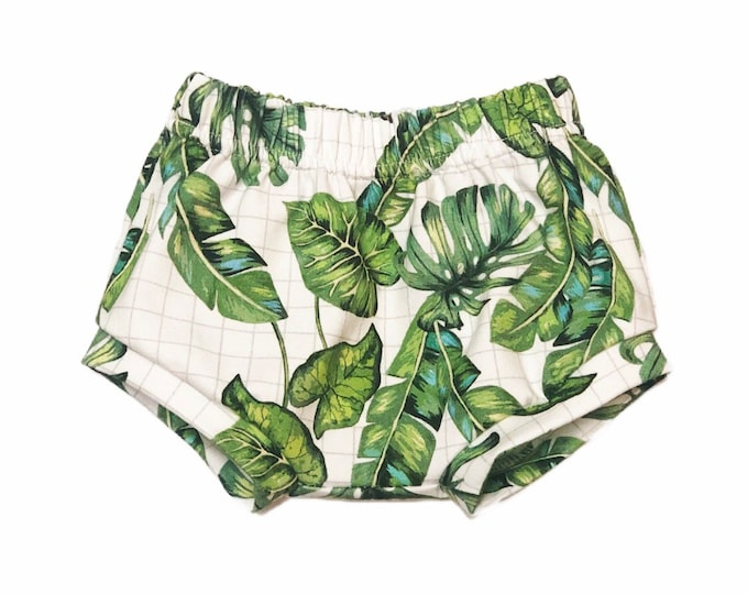 Bloomer foliage Jersey okeo TeX-baby Bloomer-kids shorts