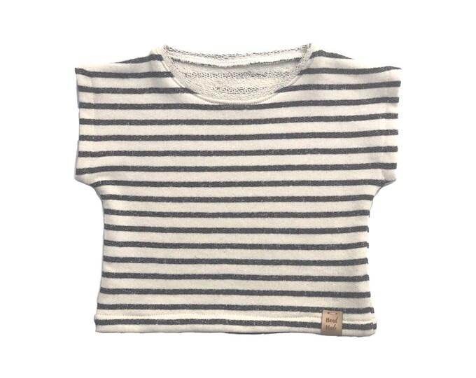 Marin Sponge T-Shirt 0/3 months