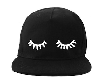 Casquette Sleepy Eyes