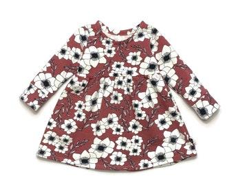 Evolving Midi Dress
