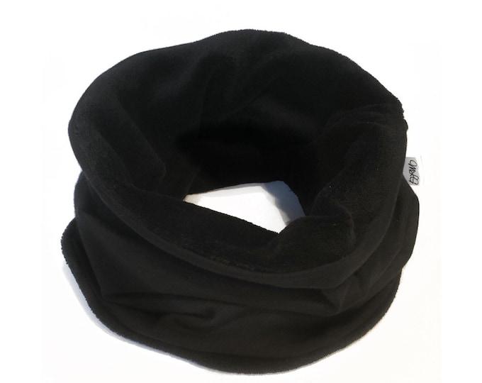 Snood Polar Inner Black