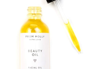 Beauty Oil - From Molly With Love | Face Oil