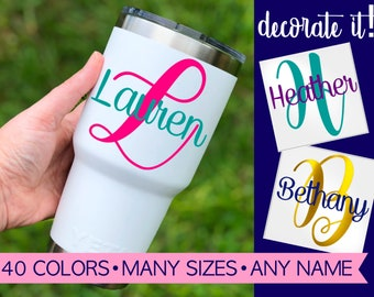 Yeti Decal   Cup Decal   Yeti Decal for Women   Cup Decal for Women   Yeti Decals for Women   Decal for Yeti Cup Stickers 5LN1Y