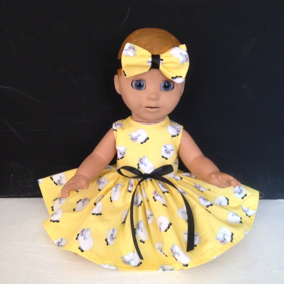 "43cm Handmade Clothes For SUM SUM doll 17/"""