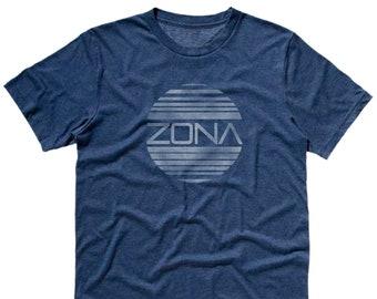 Zona - Men's Vintage Tee