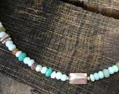 Peruvian Opals with Karen...