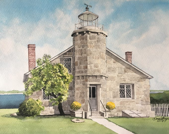 Stonington Lighthouse