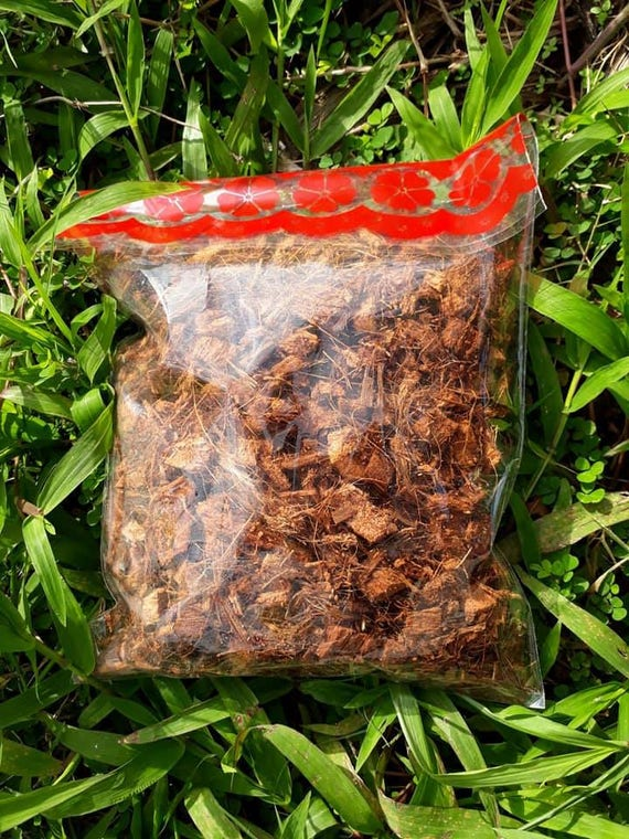 Chips Coconut Husk fiber for Orchids flowers Free Shipping
