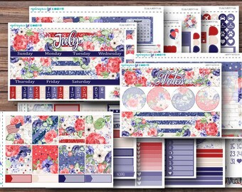 "July ""Liberty"" Kit Bundle 