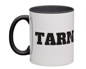 What in Tarnation Mug - Tarnation Coffee Mug - Tea Mug - Meme Gifts - FREE SHIPPING
