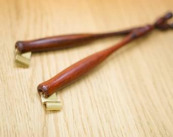 Best Selling  : Wooden Oblique Pen Holder, Rounded-end design,  Copperplate, Spencerian