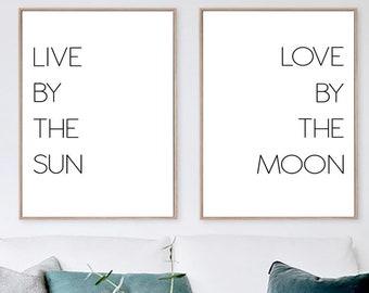 sun art  etsy