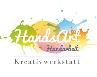 HandsArt Handmade - Individualizing Package